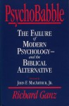 ganz-psychobabble-failure-modern-psychology-9780891077343